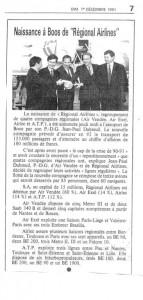 Liberté Dimanche 01/12/91